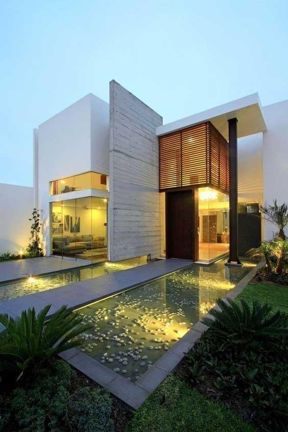 Most Popular Modern Dream House Exterior Design Ideas