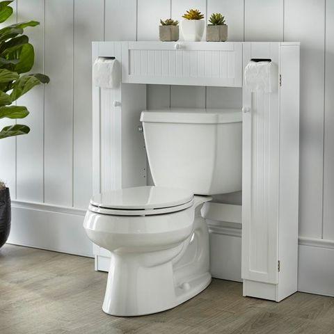 kleine-badezimmerschränke